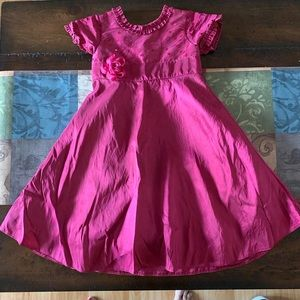 Other - Beautiful Cranberry Magenta Size 2-3 by St Bernard